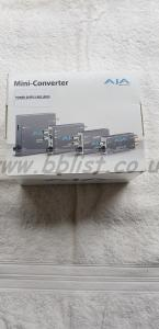 AJA 4K2HD mini converter BRAND NEW