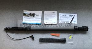 K-TEK KP9 Klassic Pro 2.85m Boom Pole
