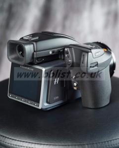 HASSELBLAD  H6D-100C DIGITAL CAMERA