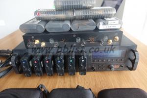 Audio Ltd 2040 kit