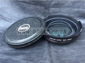 Century 0.5 Super Wide Angle Lens Adapter