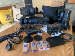 SonyPMW300K1