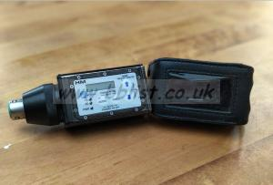 Lectrosonics HMa transmitter BLK606