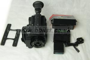 SONY PMW-F3 with Berkey plate / charger / battery