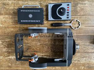 Egripment 306/D Digital Remote Camera Head