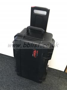 SKB - Waterproof Peli Case - Model: 3i-2011-7B-C