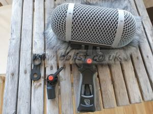 Rycote Windscreen kit-10, unused