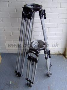 RONFORD MEDIUM DUTY TALL AND SHORT TRIPODS. 150mm Bowl