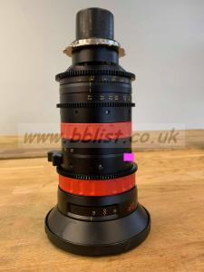 Angenieux Optimo DP 16-42mm T2.8 Metric