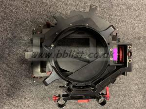 Vocas MB-450 5-stage mattebox