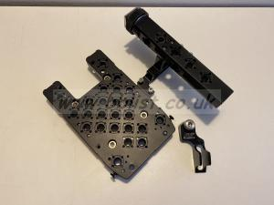 Arri Cheeseplate & Top Handle for Sony F55 / F5