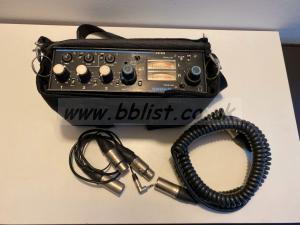 Shure FP33 Field Mixer