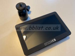 SmallHD Focus SDI 5 inch