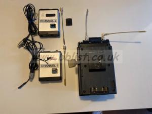 Audio Limited Envoy EN2 kit.