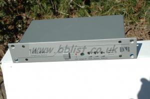 D&R Telcom 9,5 Telephone Hybrid