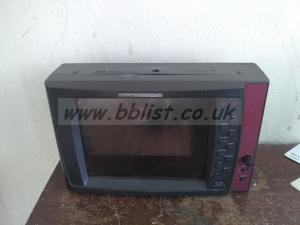 Astro DM-3005A HD portable monitor