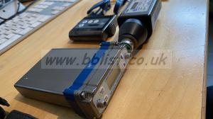 Lectrosonics SRb HM2 SMDB block 606 kit