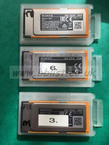 Sony SxS 32GB Memory Card