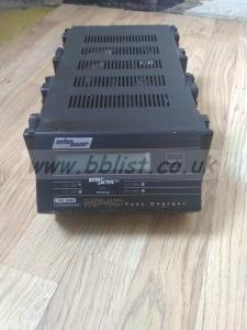 Anton Bauer MP4D 4 Channel Fast Battery Charger