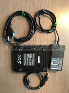 Sony SBAC-US10