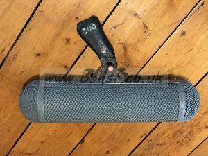 Rycote Pistol Grip & Windbasket for 416