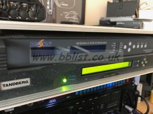 Tandberg EN8090 HD H.264 / Mpeg2 encoder