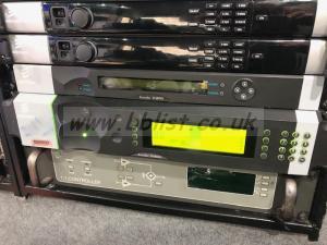 Ericsson EN8040 H.264 HD DSNG encoder / modulator