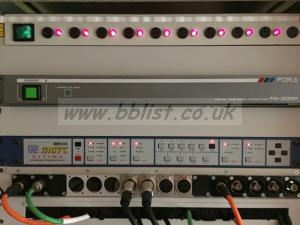 G2 MSTC Ultima TBC ( multi standard conversion  SDI in/out)