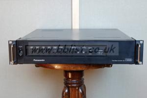 Time Base Corrector
