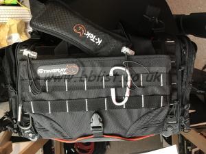 K-Tek Stingray Medium Bag
