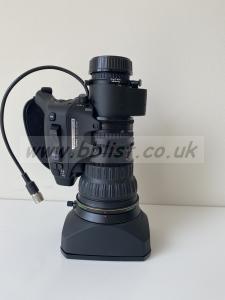 Fujinon HA18x7.6BERD-S6B ENG Lens