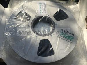 Ampex 1inch data tapes type 722