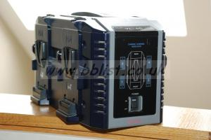 IDX VL-4S Fast Battery Charger