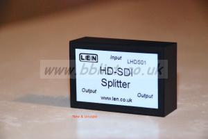 LEN HD-SDI Splitter