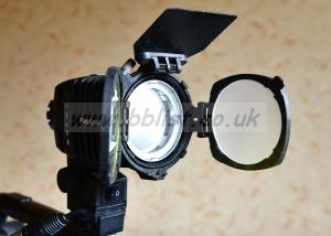 Pag Camera Light