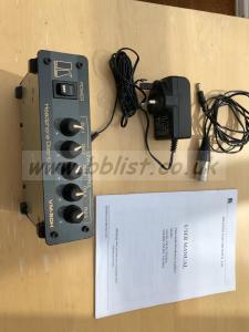 KRAMER VM-50H Headphone Diistributor Amplifier