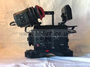 Panasonic Varicam LT kit