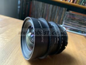 Duclos 11-16mm T2.8 PL Zoom Lens