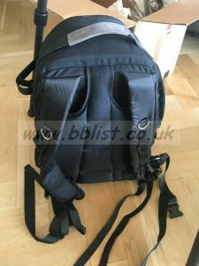 Portabrace BK-XF705 (rucksack)