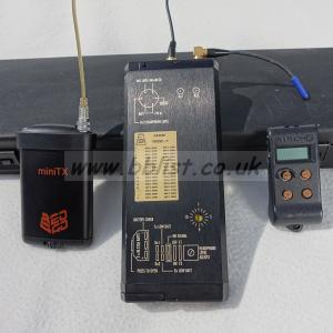 Audio Ltd Mini Tx Kit