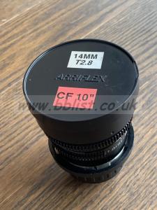 FS: Canon Optex 14MM T2.8 PL MOUNT Full Frame / Vistavision