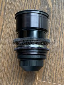 FS: Canon Optex 135MM T2.0 PL MOUNT Full Frame / Vistavision