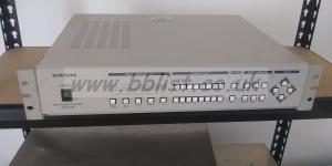 Samsung SDM-160P 16 Channel Pal Composite Multi-Viewer
