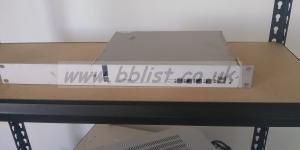 G & D DVI-MUX4 KVM Rack