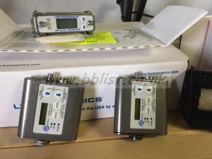 Lectrosonics Wireless Kit:  SRb,  2 x SmDB - block 20 -