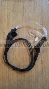 Motorola PMLN6129 Style 2-Wire Surveillance Kits