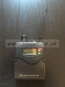 Sennheiser EK IEM 300 G2