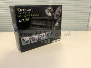 Oregon Scientific Action Camera ATC5K