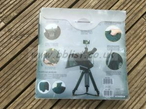 Kata Rain Cover RC-HD-3 - NEW