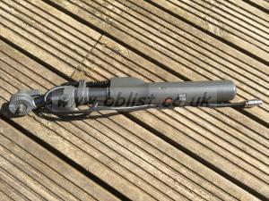 Libec Remote control for Canon and Fujinon lenses